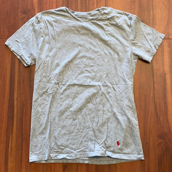 3/$20 M Polo Ralph Lauren shirt T-shirt tee